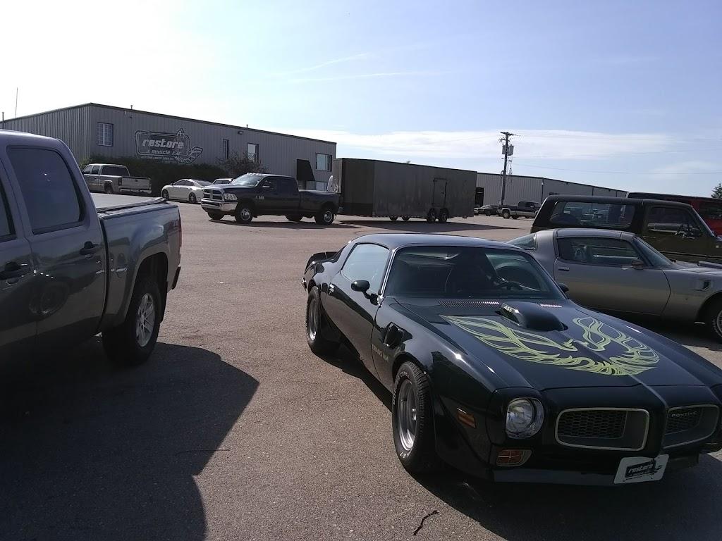 Restore a Muscle Car LLC - car repair  | Photo 3 of 10 | Address: 11850 N 56th St, Lincoln, NE 68514, USA | Phone: (402) 465-5756