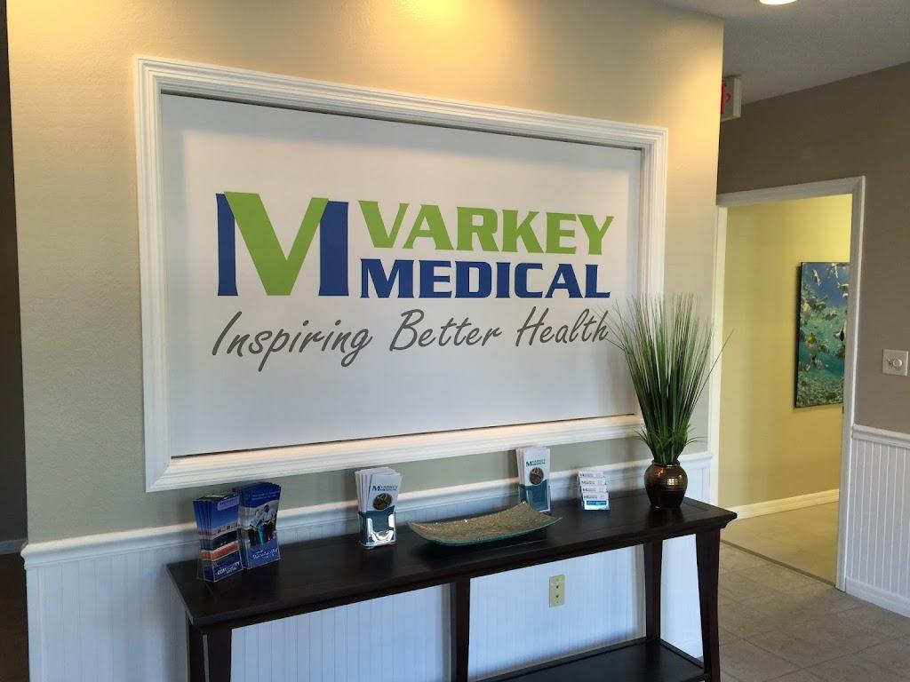 Vigel Varkey, MD - doctor  | Photo 1 of 10 | Address: 7611 Cita Ln #101, New Port Richey, FL 34653, USA | Phone: (727) 376-9400