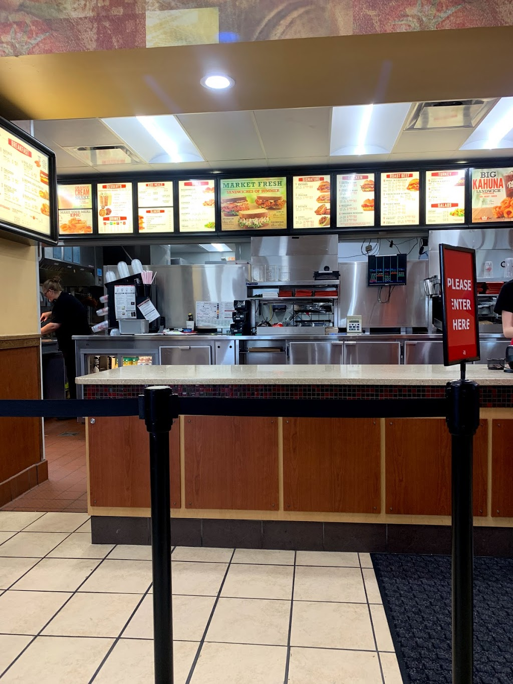 Arbys - meal takeaway    Photo 3 of 10   Address: 26530 Baker Rd, Perrysburg, OH 43551, USA   Phone: (419) 837-0078