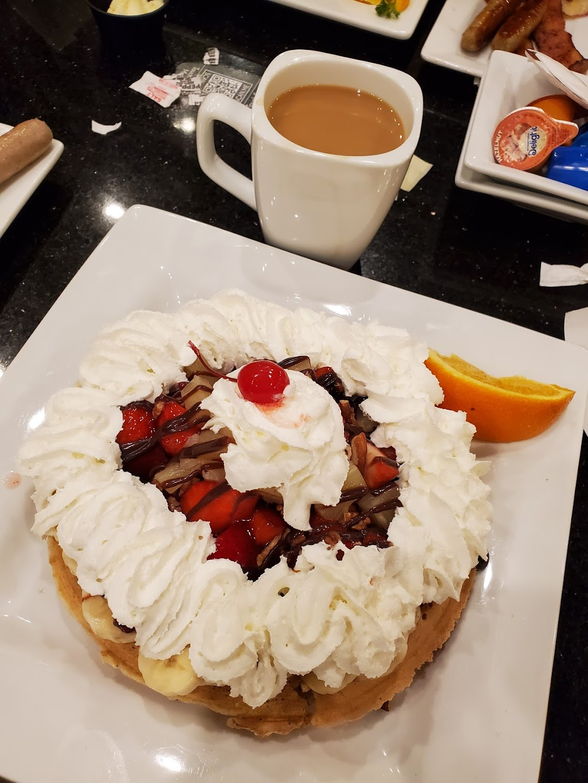 Kekes Breakfast Cafe - restaurant    Photo 9 of 10   Address: 12883 Citrus Plaza Dr, Tampa, FL 33625, USA   Phone: (813) 616-8108