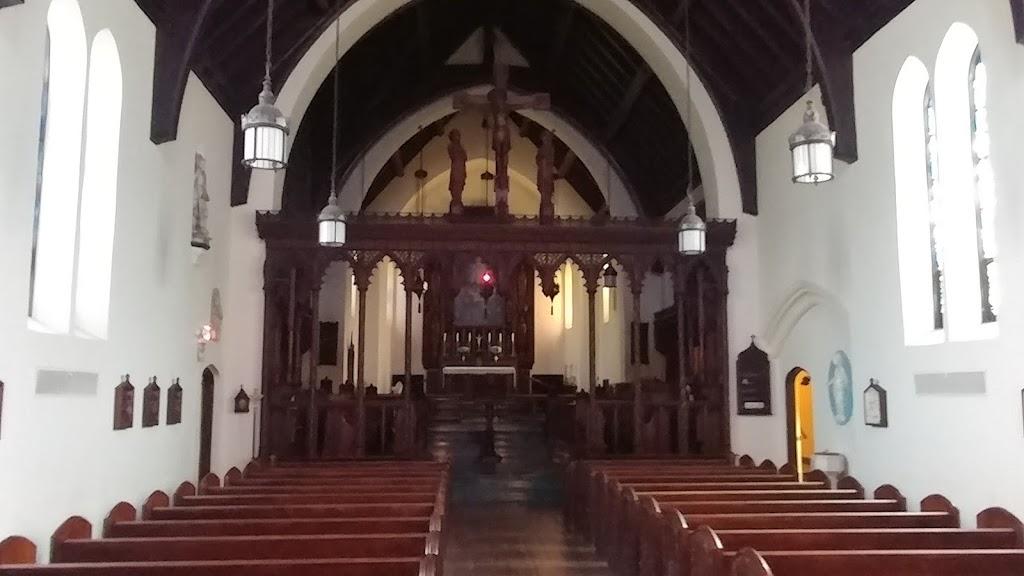 Transfiguration Spirituality - church  | Photo 10 of 10 | Address: 495 Albion Ave, Glendale, OH 45246, USA | Phone: (513) 771-2171
