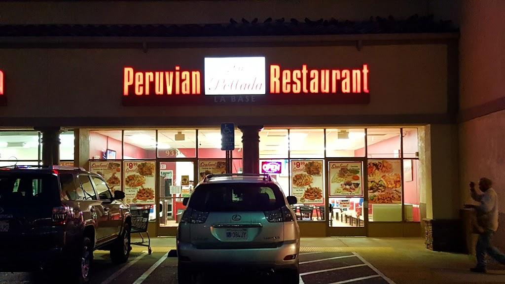 La Pollada Peruvian Grill - restaurant  | Photo 1 of 10 | Address: 933 S Euclid St, Anaheim, CA 92802, USA | Phone: (714) 600-0730