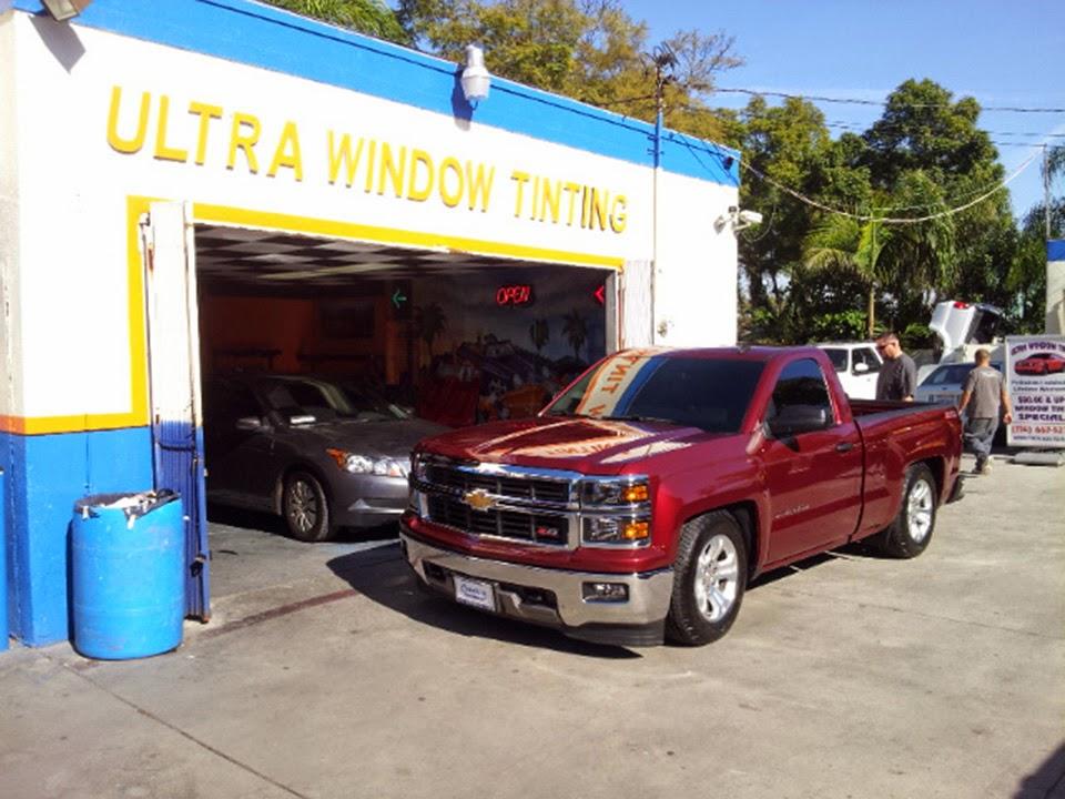 Ultra Window Tinting - car repair  | Photo 6 of 10 | Address: 1701 S Main St, Santa Ana, CA 92707, USA | Phone: (714) 667-5277
