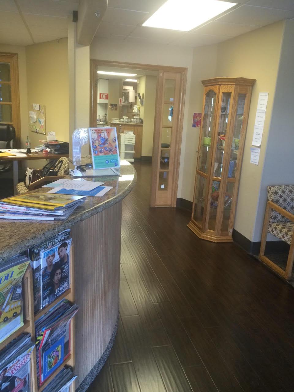 Ketcherside Orthodontics Inc. - dentist  | Photo 6 of 10 | Address: A-, 720 Magnolia Ave #1, Corona, CA 92879, USA | Phone: (951) 737-3800