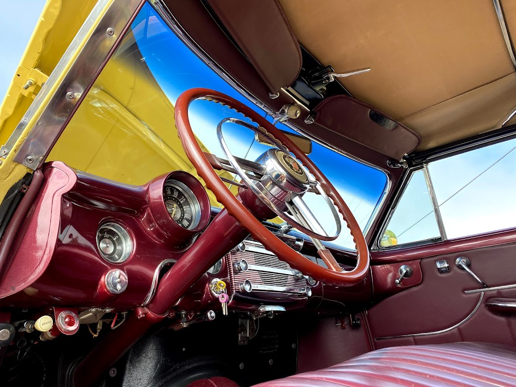 California Classic Car - moving company  | Photo 7 of 10 | Address: 23816 Vía Segovia, Murrieta, CA 92562, USA | Phone: (951) 348-5794