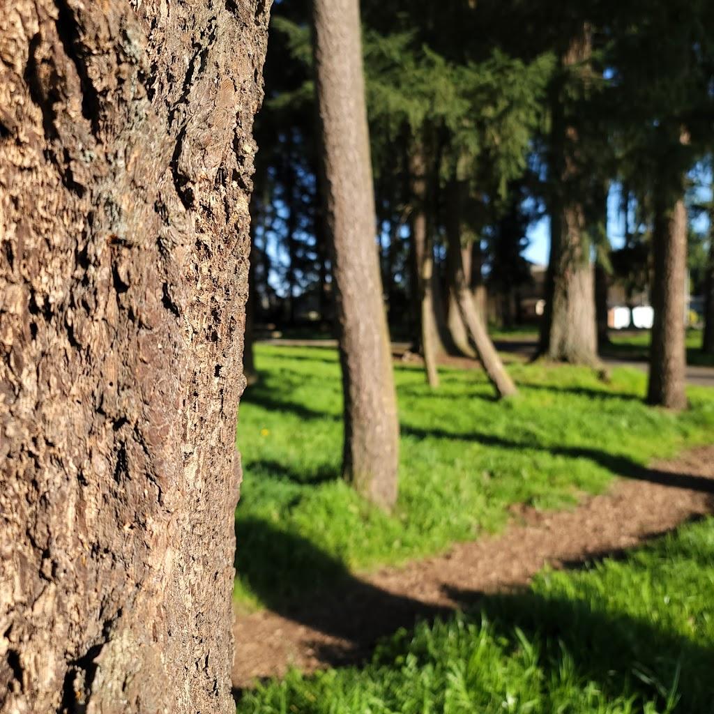 Otto Brown Neighborhood Park - park  | Photo 9 of 10 | Address: 15809 NE 96th St, Vancouver, WA 98682, USA | Phone: (360) 397-2285