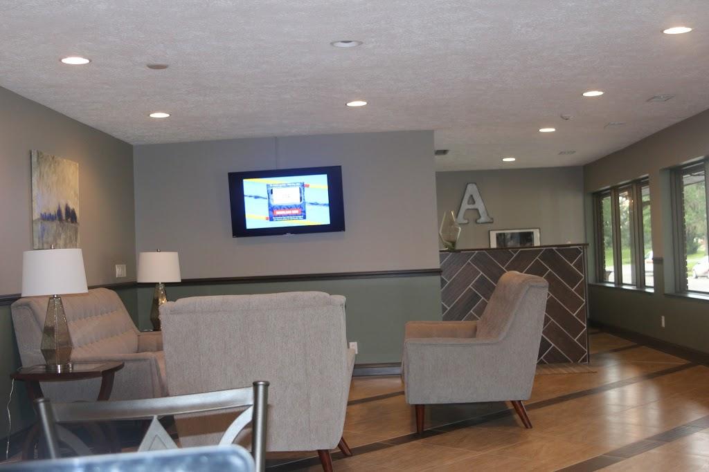 Inn Glenwood, LLC d/b/a/ HOTEL ARTHUR - lodging    Photo 5 of 10   Address: 707 S Locust St, Glenwood, IA 51534, USA   Phone: (712) 527-3175