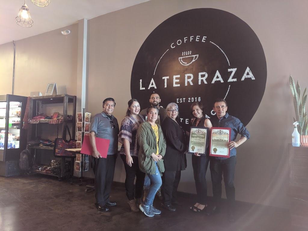 La Terraza Cafe - cafe    Photo 9 of 10   Address: 4017 City Terrace Dr, City Terrace, CA 90063, USA   Phone: (323) 685-8033