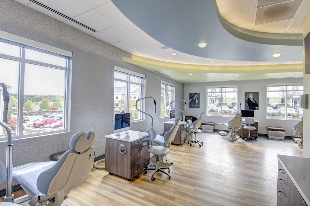 Gurley, Ritter & Brogden Orthodontics - dentist  | Photo 5 of 5 | Address: 103 Parkway Office Ct, Cary, NC 27518, USA | Phone: (919) 858-0078