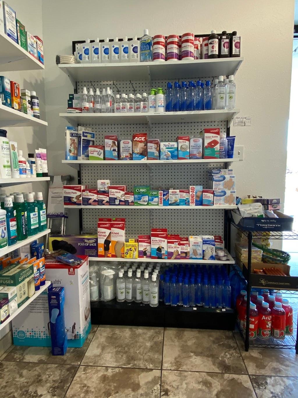 Best Rx Pharmacy, Inc - pharmacy  | Photo 8 of 10 | Address: 455 N Mesa Dr #15, Mesa, AZ 85201, USA | Phone: (480) 834-0444