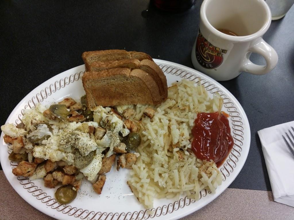 Waffle House - meal takeaway    Photo 5 of 10   Address: 6375 Jonesboro Rd, Morrow, GA 30260, USA   Phone: (770) 968-3993