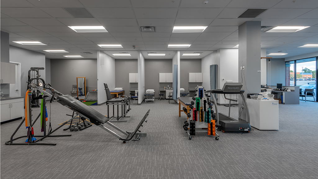 Towson Sports Medicine at Bel Air - Physical Therapy Center - physiotherapist    Photo 1 of 10   Address: 5-N Bel Air S Pkwy Suite 1421, Bel Air, MD 21015, USA   Phone: (410) 569-8587