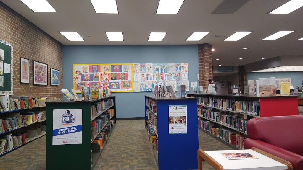 Lakewood Branch Library - library    Photo 1 of 10   Address: 6121 Worth St, Dallas, TX 75214, USA   Phone: (214) 670-1376