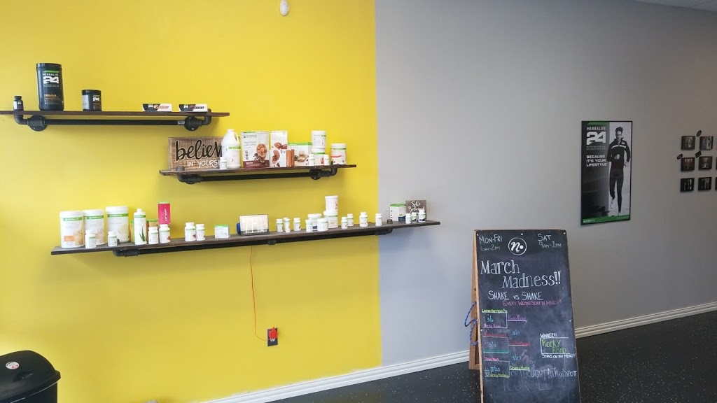The Nutrition Spot on Dalrock - cafe  | Photo 6 of 10 | Address: 6702 Dalrock Rd, Rowlett, TX 75089, USA | Phone: (913) 439-7171