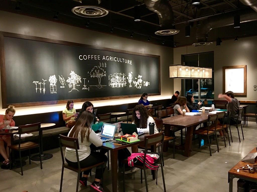 Starbucks - cafe  | Photo 7 of 10 | Address: 2914 Little Rd, Trinity, FL 34655, USA | Phone: (727) 375-0163
