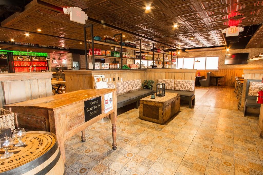 Carnitas Queretaro Mexican Restaurant - restaurant  | Photo 3 of 10 | Address: 7410 Remcon Cir, El Paso, TX 79912, USA | Phone: (915) 584-9906