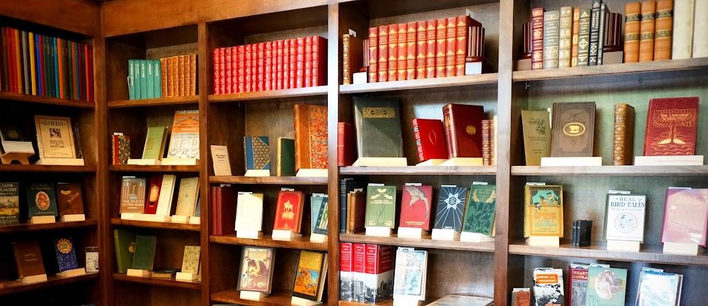 Hills & Hamlets Bookshop - book store  | Photo 2 of 10 | Address: 10625 Serenbe Ln B, Chattahoochee Hills, GA 30268, USA | Phone: (470) 488-0330