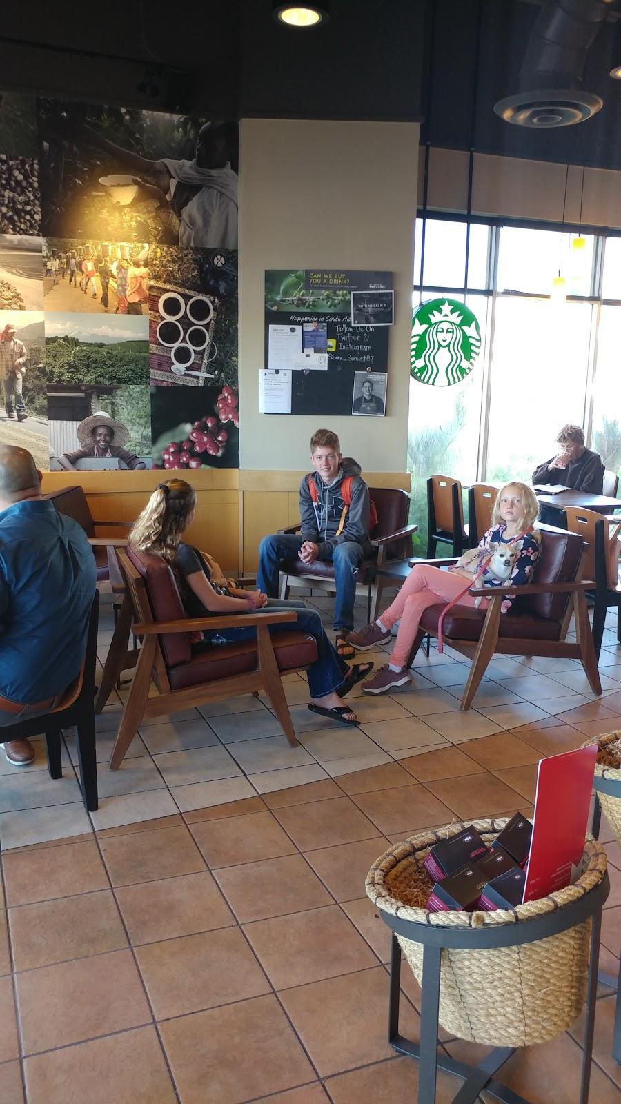 Starbucks - cafe  | Photo 7 of 10 | Address: 8660 SW 72nd St, Miami, FL 33143, USA | Phone: (305) 412-1483
