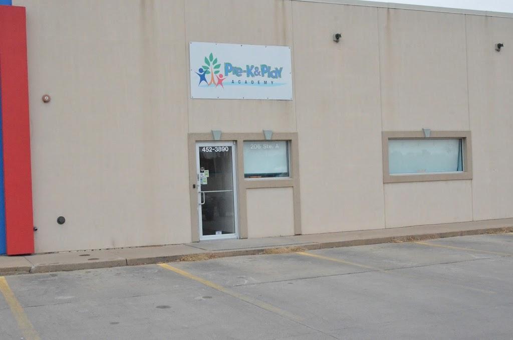 Pre-K & Play Academy - school  | Photo 3 of 10 | Address: 206 E Lincoln St # A, Papillion, NE 68046, USA | Phone: (402) 452-3890