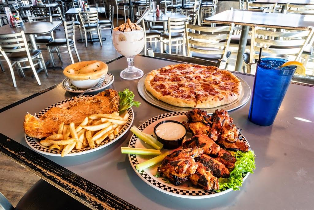 Iron Thunder Saloon & Grill Concord - restaurant  | Photo 2 of 10 | Address: 10023 Weddington Rd Ext., Concord, NC 28027, USA | Phone: (704) 979-3888