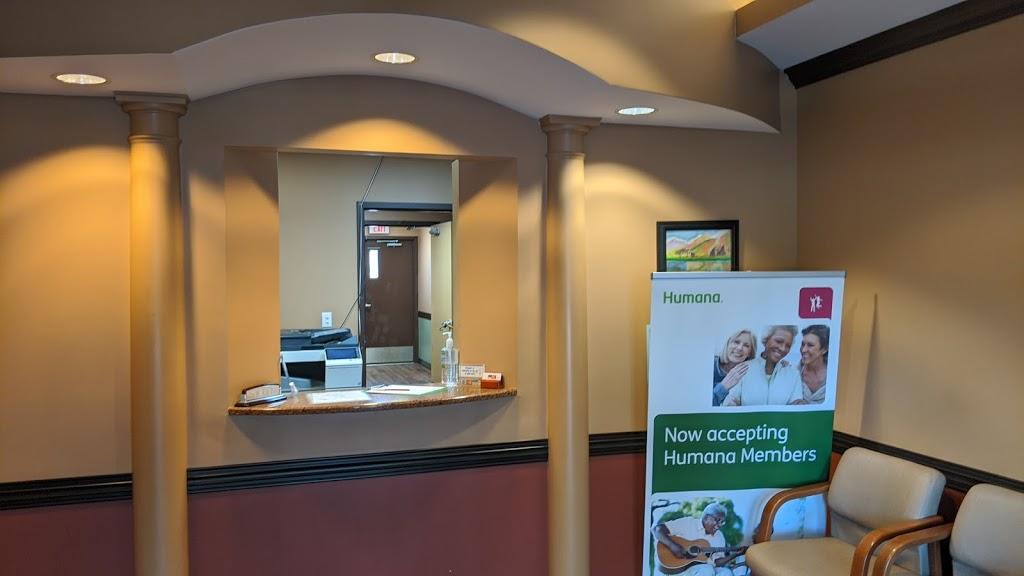 TLC Urgent Care Center - health  | Photo 2 of 5 | Address: 10205 W Hillsborough Ave, Tampa, FL 33615, USA | Phone: (813) 884-2370