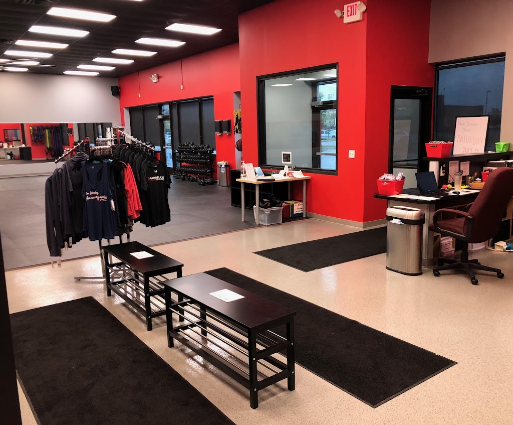 Farrells eXtreme Bodyshaping - Blaine - gym  | Photo 2 of 10 | Address: 1510 109th Ave NE #160, Blaine, MN 55449, USA | Phone: (763) 784-2401