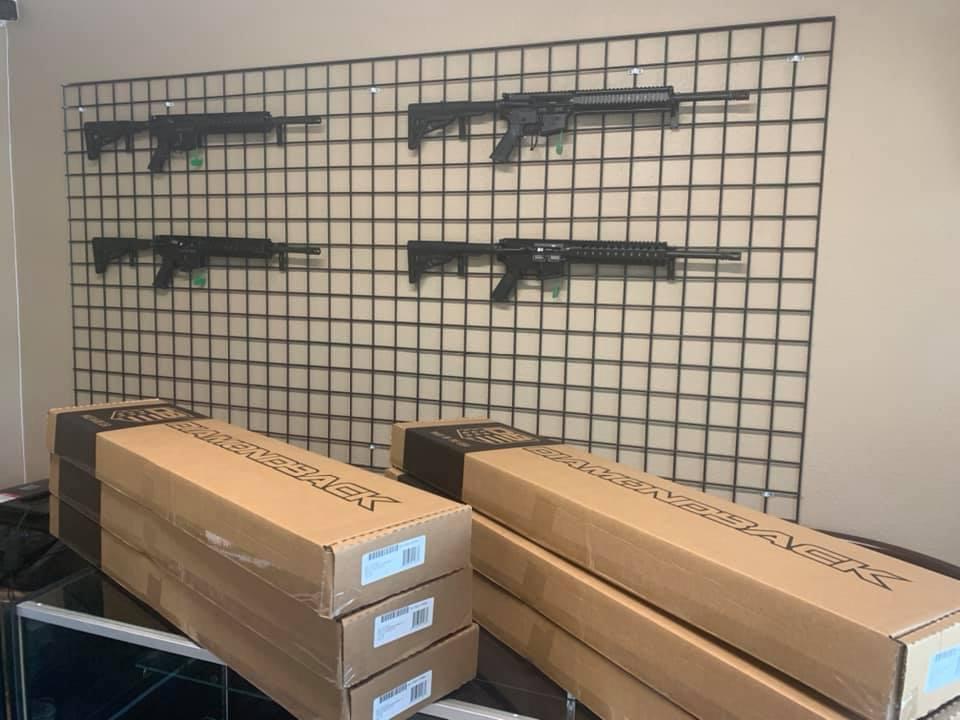 Black Cypress Solutions LLC - store  | Photo 9 of 10 | Address: 159 W, FL-46, Geneva, FL 32732, USA | Phone: (407) 469-5009