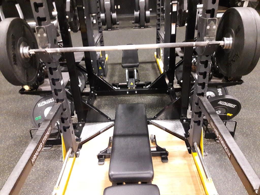 Strength Performance Center - gym    Photo 6 of 10   Address: Bldg. 6008, 16th St, Fort Lee, VA 23801, USA   Phone: (804) 734-5979