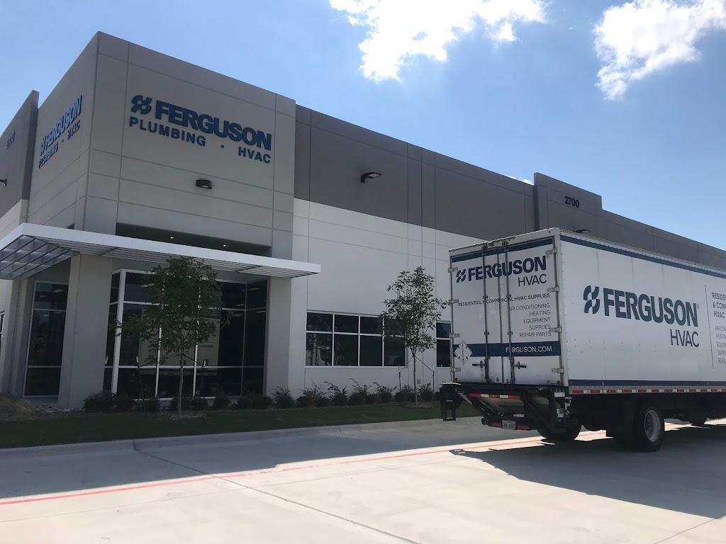 Ferguson Plumbing Supply - home goods store    Photo 1 of 1   Address: 2700 NE Loop 820 Bldg 5, Fort Worth, TX 76137, USA   Phone: (682) 610-5714