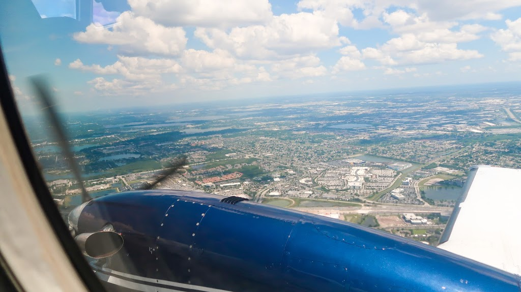 Blue Line Aviation, LLC - university  | Photo 4 of 10 | Address: 1775 E International Dr #203, Morrisville, NC 27560, USA | Phone: (919) 578-3713
