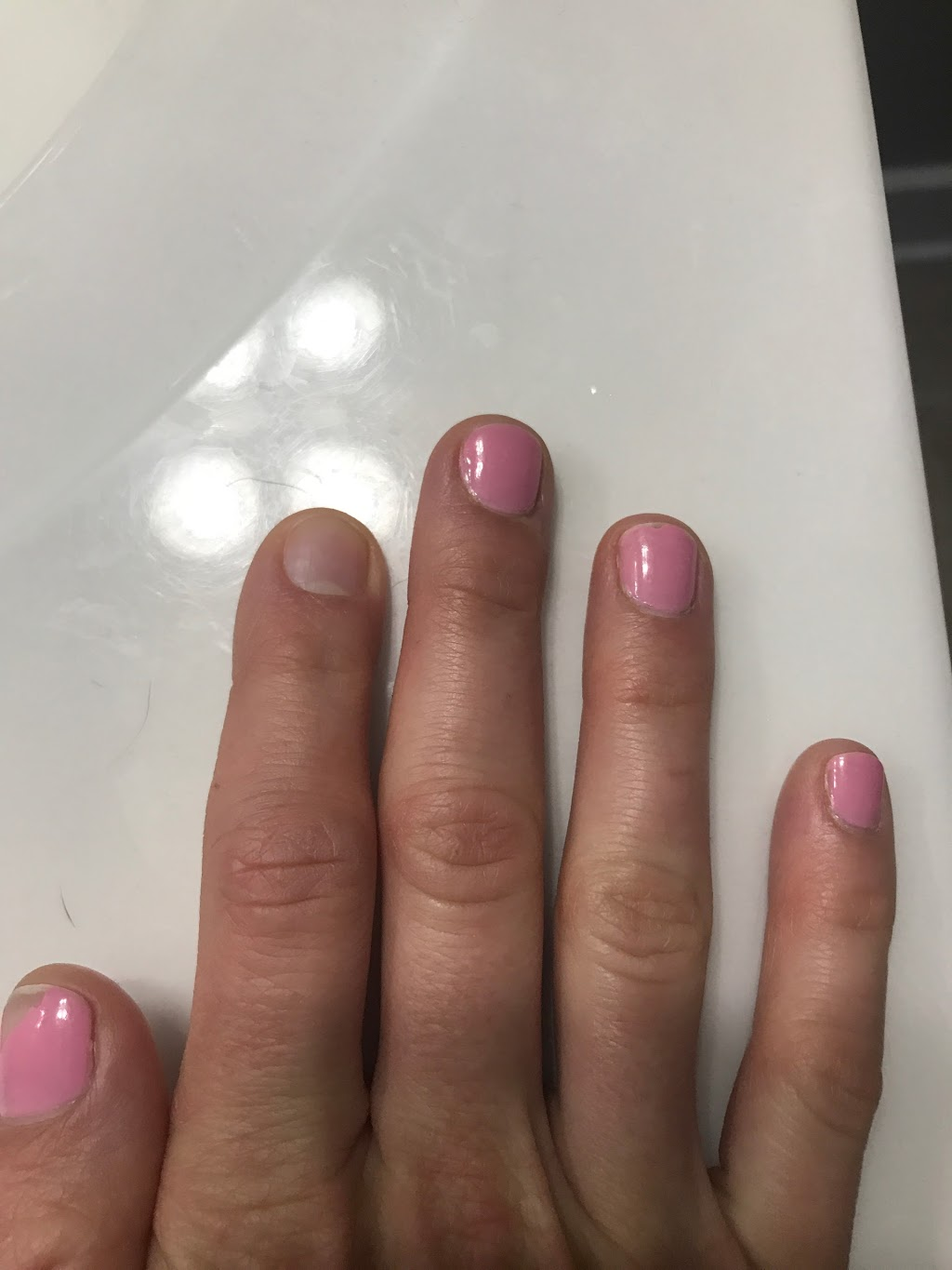 Knightdale Day Spa Nails - spa  | Photo 5 of 7 | Address: 4001 Widewaters Parkway # D, Knightdale, NC 27545, USA | Phone: (919) 261-9851