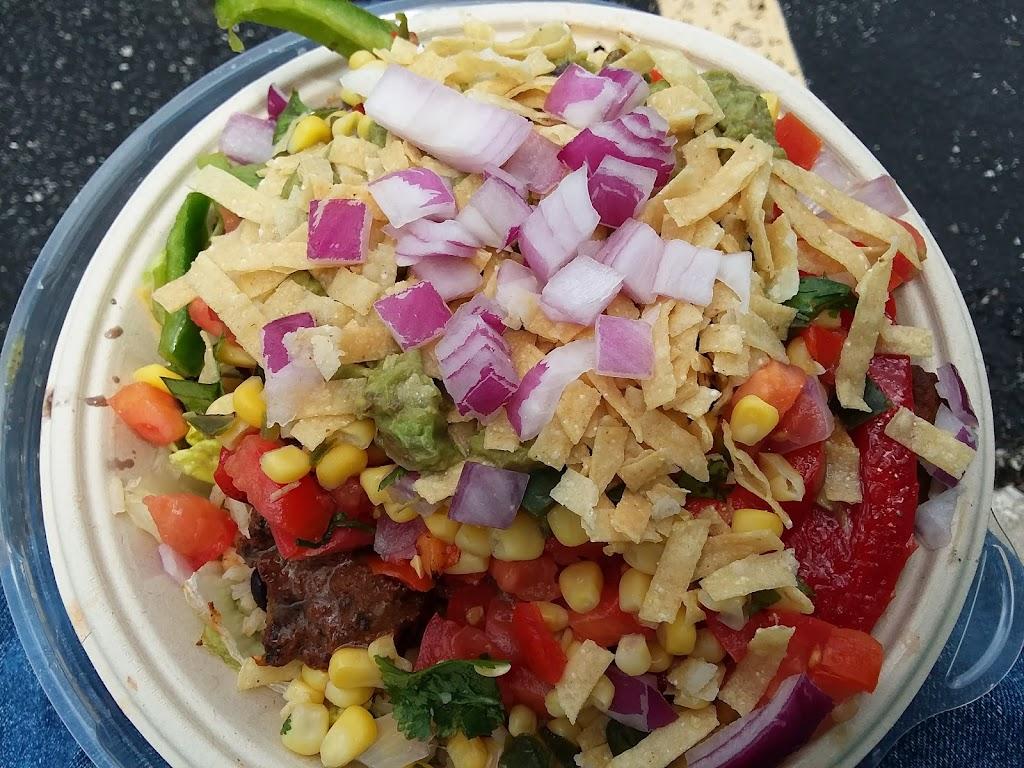 QDOBA Mexican Eats - restaurant    Photo 5 of 10   Address: 5880 Belleville Crossing St, Belleville, IL 62226, USA   Phone: (618) 310-3000
