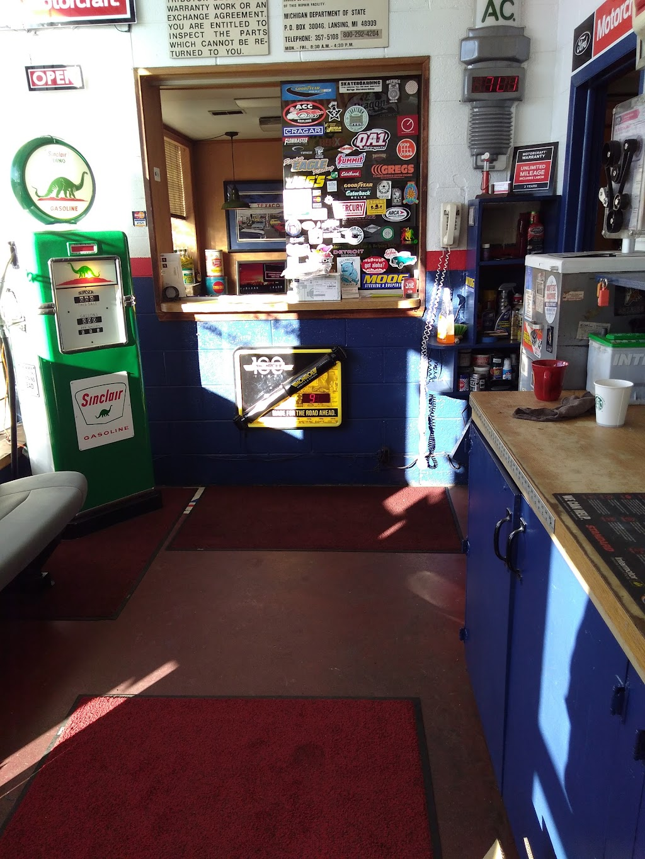 Coopers Garage - car repair    Photo 6 of 10   Address: 21244 Van Born Rd, Dearborn Heights, MI 48125, USA   Phone: (313) 278-0408
