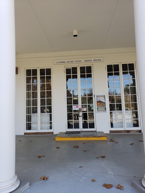 California History Center - museum  | Photo 6 of 10 | Address: 21250 Stevens Creek Blvd, Cupertino, CA 95014, USA | Phone: (408) 864-8987
