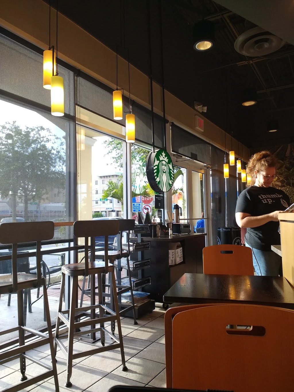 Starbucks - cafe  | Photo 10 of 10 | Address: 8660 SW 72nd St, Miami, FL 33143, USA | Phone: (305) 412-1483
