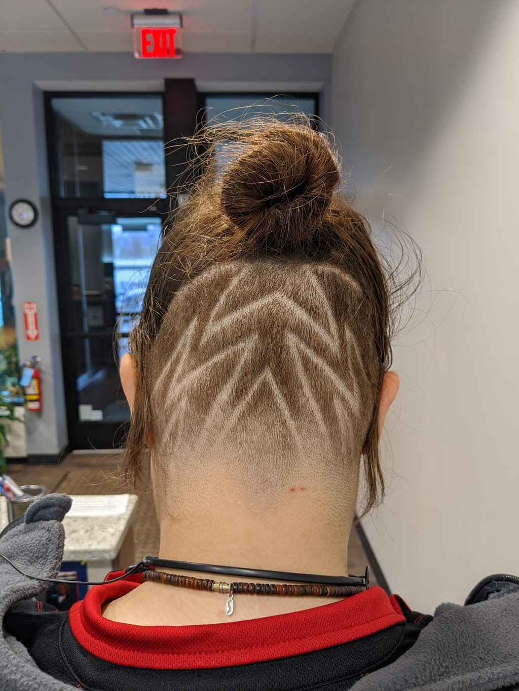 Masters Touch Barbershop LLC - hair care  | Photo 1 of 6 | Address: 31120 Vine St, Willowick, OH 44095, USA | Phone: (216) 298-3993