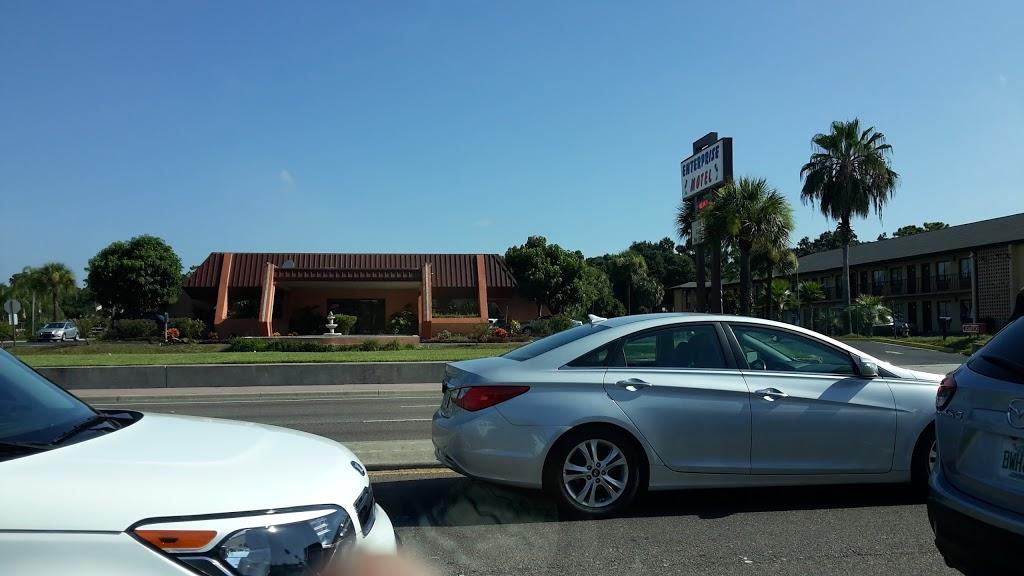 Enterprise Motel - lodging  | Photo 10 of 10 | Address: 4121 W Vine St, Kissimmee, FL 34741, USA | Phone: (407) 933-1383