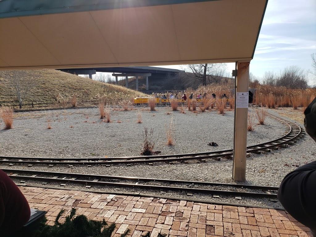 Watson Steam Train & Depot - museum  | Photo 3 of 10 | Address: 800 W Huron St, Missouri Valley, IA 51555, USA | Phone: (712) 642-2210