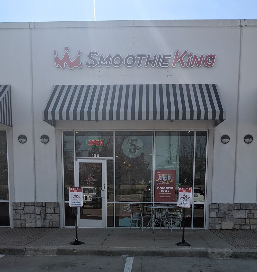 Smoothie King - meal delivery  | Photo 4 of 10 | Address: 3220 E Hebron Pkwy #106, Carrollton, TX 75010, USA | Phone: (469) 892-5980