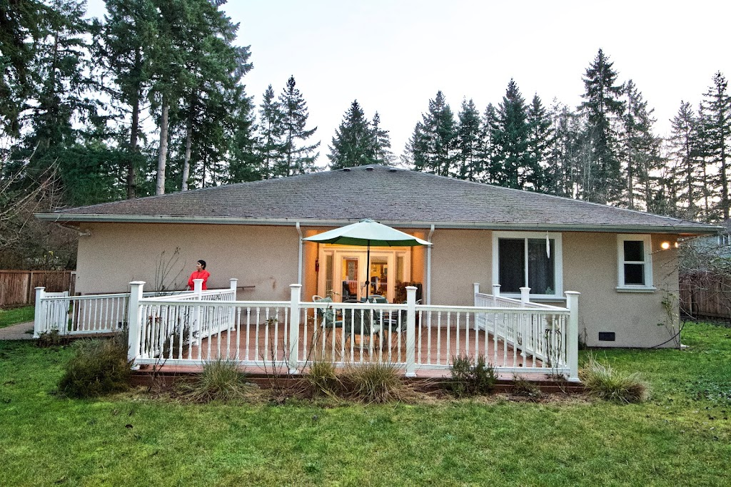 Novelty Hill Adult Family Home - health  | Photo 8 of 10 | Address: 18446 NE 95th St, Redmond, WA 98052, USA | Phone: (206) 941-4122