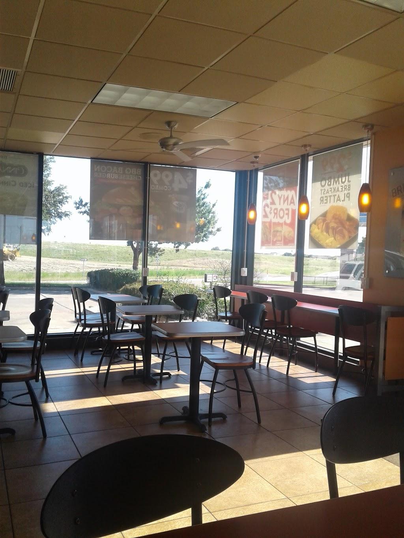Jack in the Box - restaurant  | Photo 6 of 10 | Address: 110 W Katherine P Rains Dr, Cleburne, TX 76033, USA | Phone: (817) 202-0145