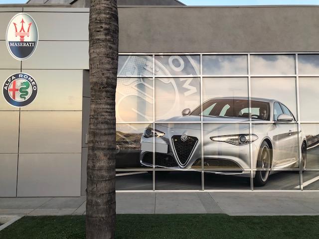 Alfa Romeo of Ontario - car dealer  | Photo 1 of 10 | Address: 1201 Auto Center Dr, Ontario, CA 91761, USA | Phone: (909) 321-3976