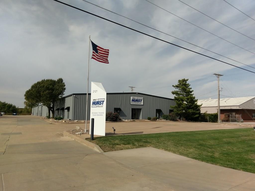 Wm. F. Hurst Co., LLC - store    Photo 1 of 10   Address: 2121 Southwest Blvd, Wichita, KS 67213, USA   Phone: (316) 942-7474