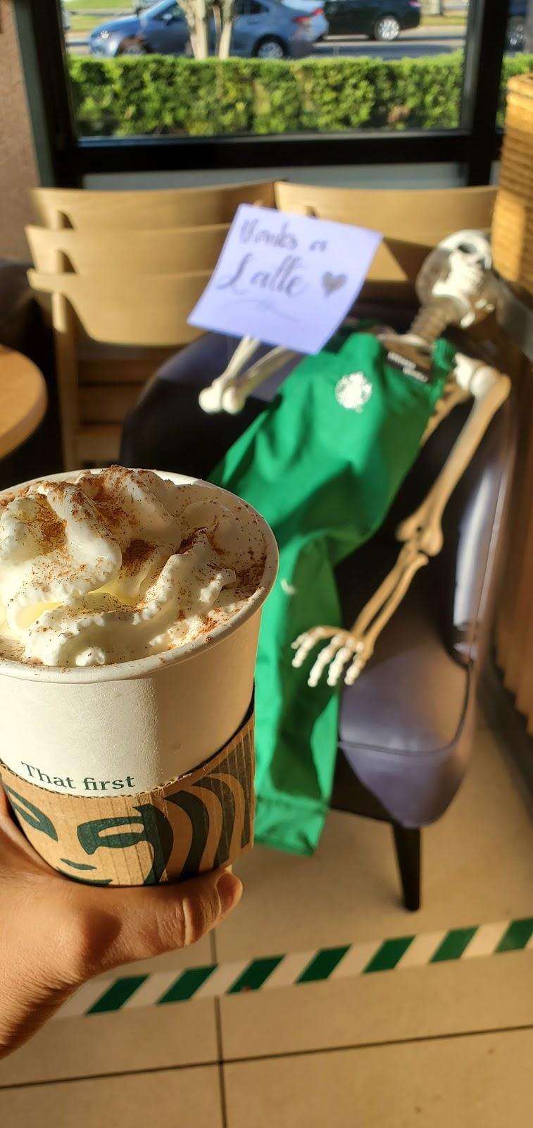 Starbucks - cafe  | Photo 4 of 10 | Address: 2914 Little Rd, Trinity, FL 34655, USA | Phone: (727) 375-0163