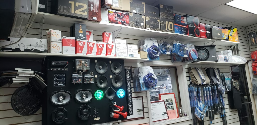 Highspeedautosound - electronics store  | Photo 7 of 10 | Address: 1473 Jerome Ave, Bronx, NY 10452, USA | Phone: (718) 992-5297