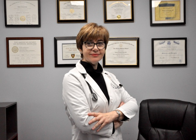 Dr. Anchipolovsky, PA - doctor    Photo 1 of 9   Address: 170 Prospect Ave Suite 1, Hackensack, NJ 07601, USA   Phone: (201) 820-3596