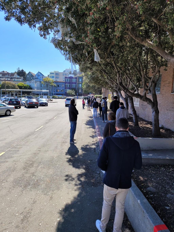 San Francisco DMV - local government office    Photo 3 of 10   Address: 1377 Fell St, San Francisco, CA 94117, USA   Phone: (800) 777-0133