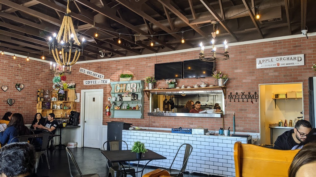 Sage Social Eatery - cafe    Photo 6 of 10   Address: 119 N Vincent Ave, Covina, CA 91722, USA   Phone: (626) 338-4300