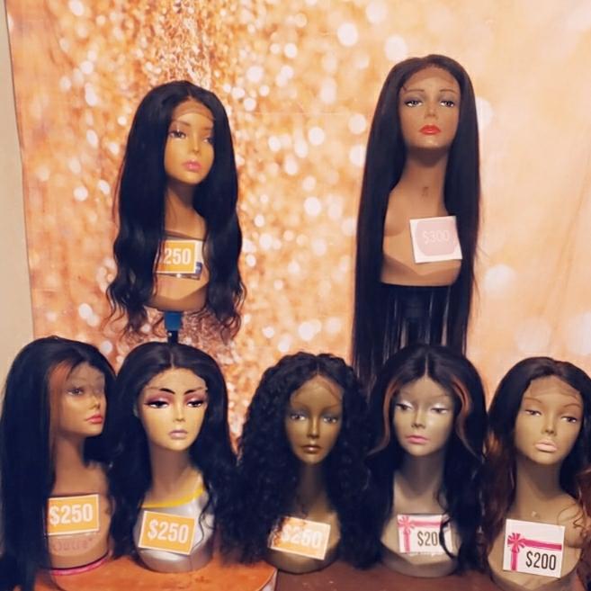 Weavesbyt - hair care    Photo 5 of 10   Address: 653 34th St, Newport News, VA 23607, USA   Phone: (757) 376-5394