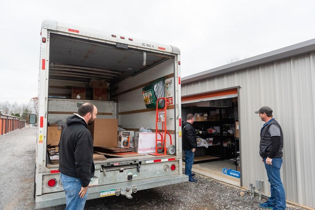 Nashville Self Storage LLC - storage    Photo 8 of 10   Address: 1204 New Hope Rd, Joelton, TN 37080, USA   Phone: (615) 422-7777